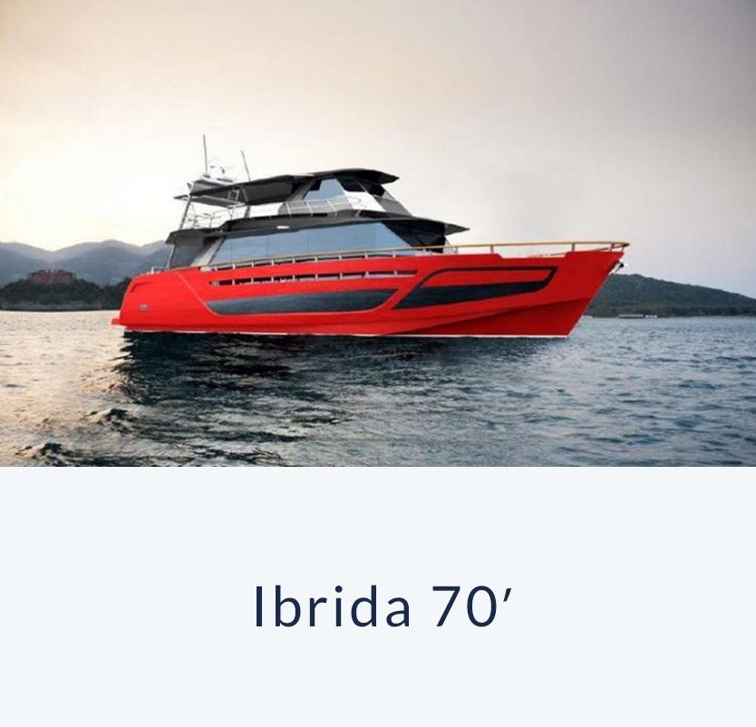 70 ibrid